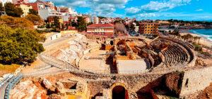Qué ver en Cataluña Anfiteatro Tarraco