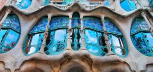Qué ver en Cataluña Casa Batlló