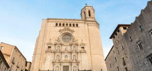 Qué ver en Cataluña Catedral de Gerona
