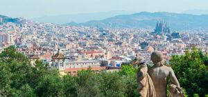 Qué ver en Cataluña Montjuic