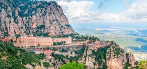 Qué ver en Cataluña Montserrat