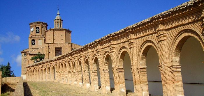 Qué ver en Tudela | Basílica Virgen del Romero
