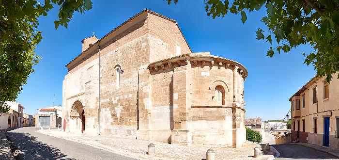 Qué ver en Tudela | Iglesia de San Juan de Jerusalén