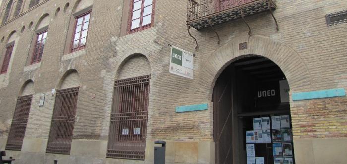 Qué ver en Tudela | Palacio del Marqués de San Adrián