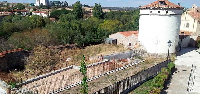 Qué ver en Ávila | Antiguas Tenerías