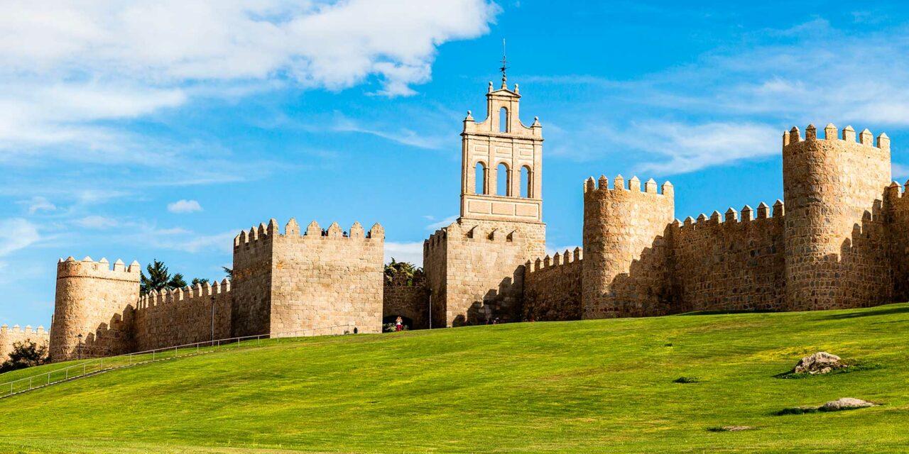 Qué ver en Ávila | 10 Lugares imprescindibles