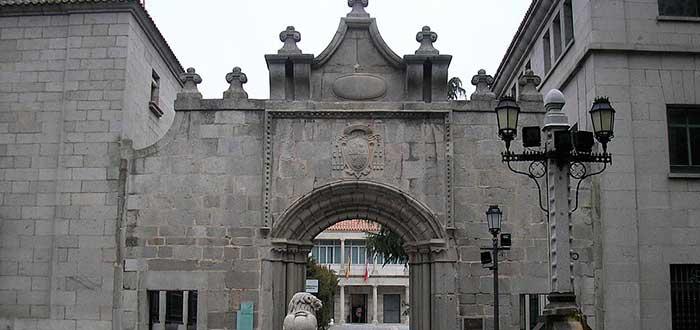 Qué ver en Ávila | Palacio del Rey Niño