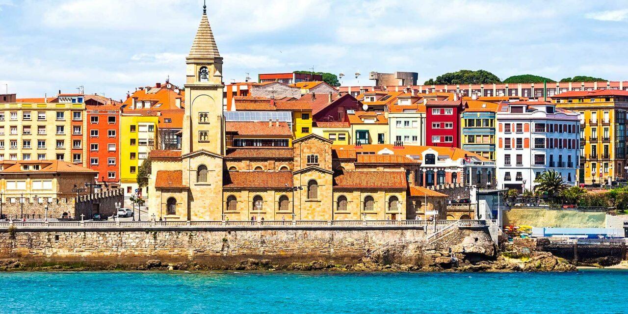 Qué ver en Gijón   10 Lugares Imprescindibles