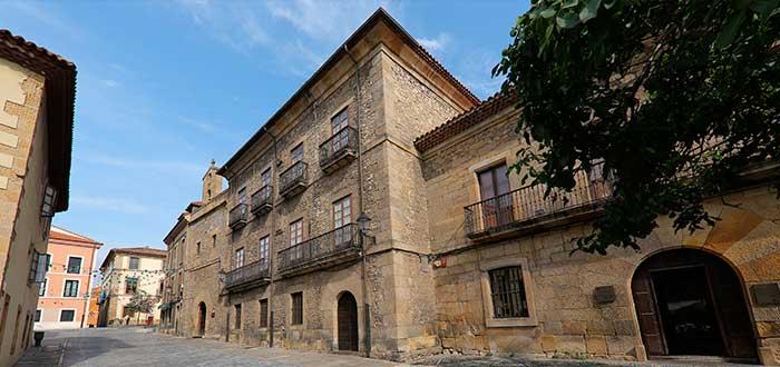 Qué ver en Gijón | Museo Jovellanos