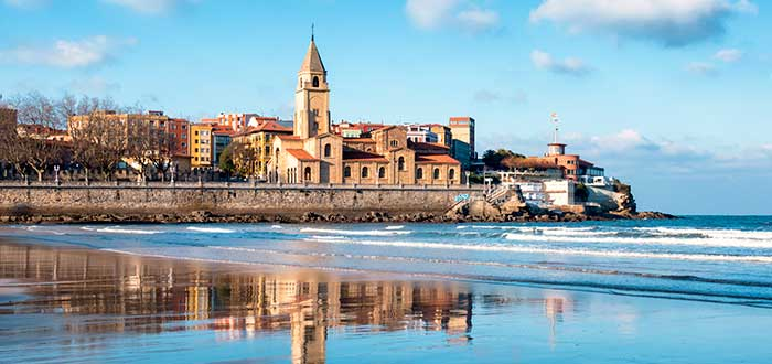 Qué ver en Gijón | Cimadevilla