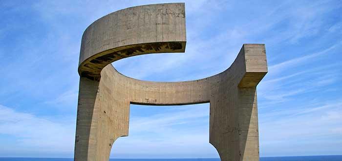 Qué ver en Gijón | Elogio al Horizonte