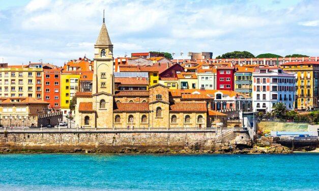 Qué ver en Gijón | 10 Lugares Imprescindibles