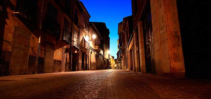 Qué ver en León | Casco Antiguo de León