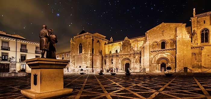 Qué ver en León | Basílica de San Isidoro
