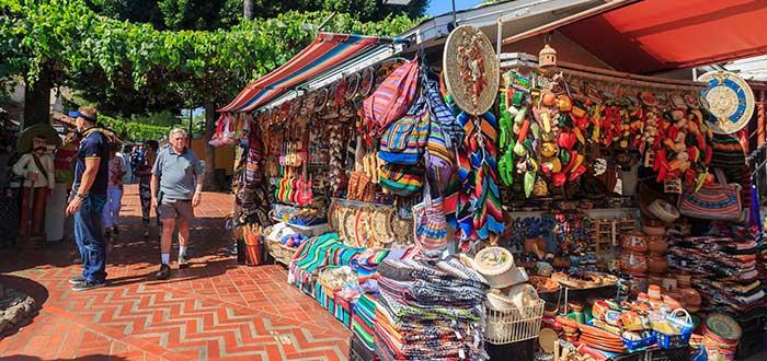 Qué ver en Los Ángeles | Olvera Street