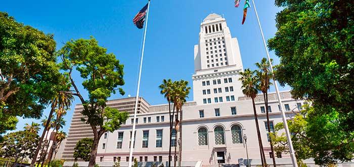 Qué ver en Los Ángeles | City Hall