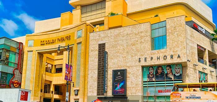 Qué ver en Los Ángeles | Dolby Theatre