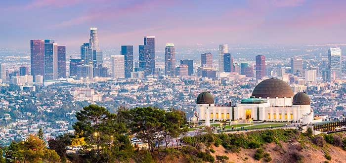Qué ver en Los Ángeles | Observatorio Griffith