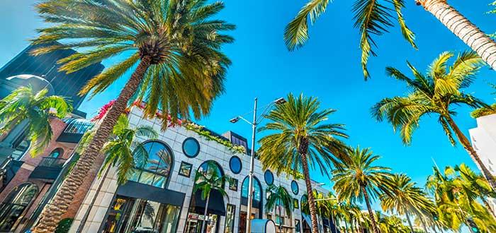 Qué ver en Los Ángeles | Beverly Hills