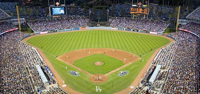 Qué ver en Los Ángeles | Dodger Stadium