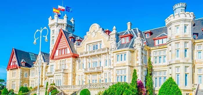 Qué ver en Santander | Palacio de la Magdalena