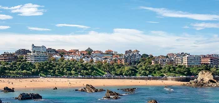 Qué ver en Santander | El Sardinero