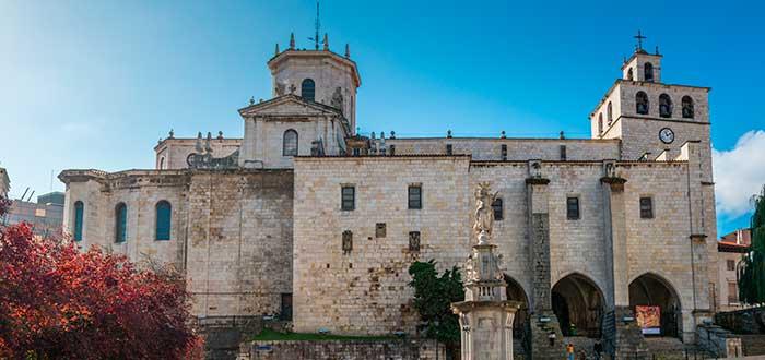 Qué ver en Santander | Catedral de Santander