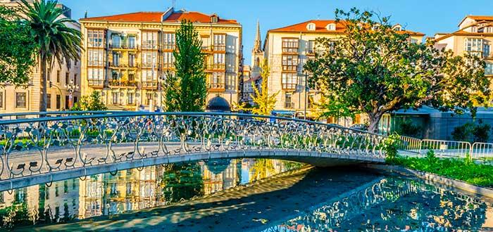 Qué ver en Santander | Paseo y Jardines de Pereda