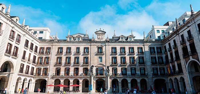 Qué ver en Santander | Plaza de Pedro Velarde