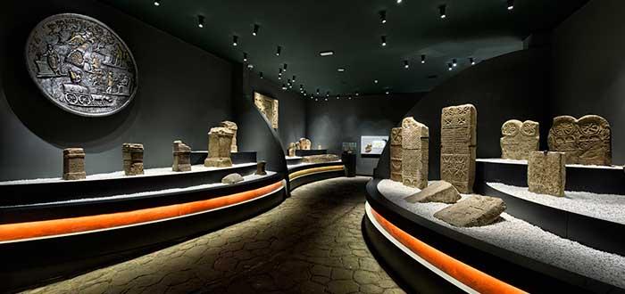 Qué ver en Santander | Museo de Prehistoria y Arqueología de Cantabria