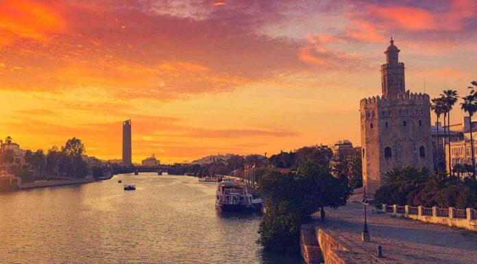 Qué ver en Sevilla | 10 Lugares Imprescindibles
