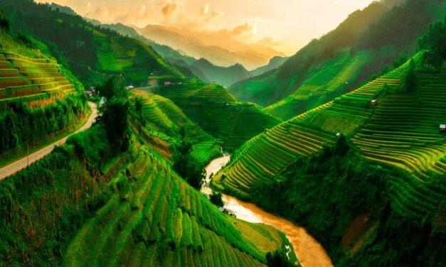 Qué ver en Vietnam | 10 Lugares Imprescindibles