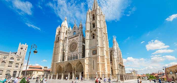 Qué ver en León | Catedral de León