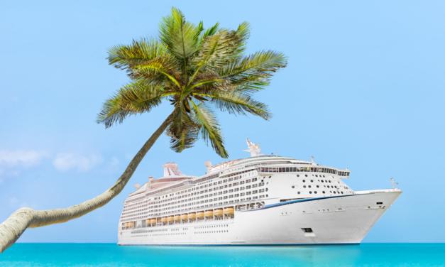 5 Ventajas de viajar en crucero. ¡Conócelas todas!