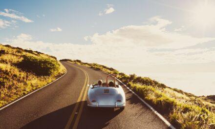 5 ventajas de viajar haciendo una ruta en coche