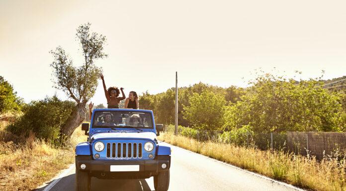 Alquiler coche Ibiza