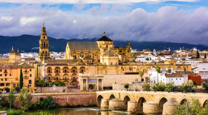 casas rurales en Córdoba con piscina España