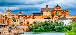 Itinerario Alojamiento rural Córdoba España