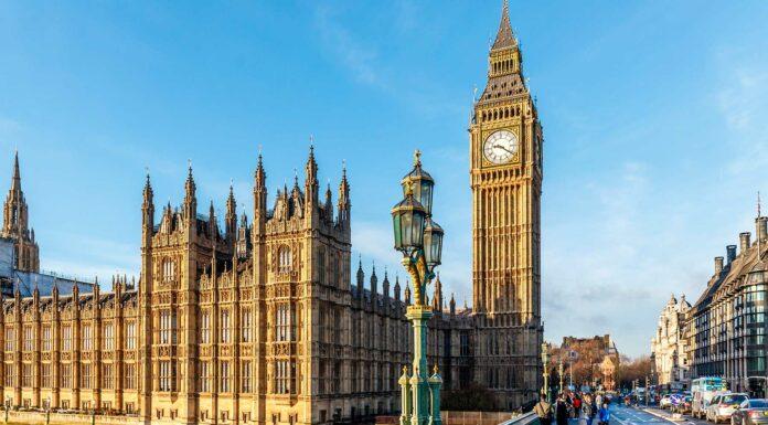 Londres 3 días