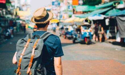 Viajar a Tailandia: ¿qué debo llevar en la maleta?