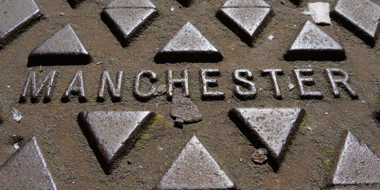 De ruta musical por Manchester. ¡Acompáñanos!