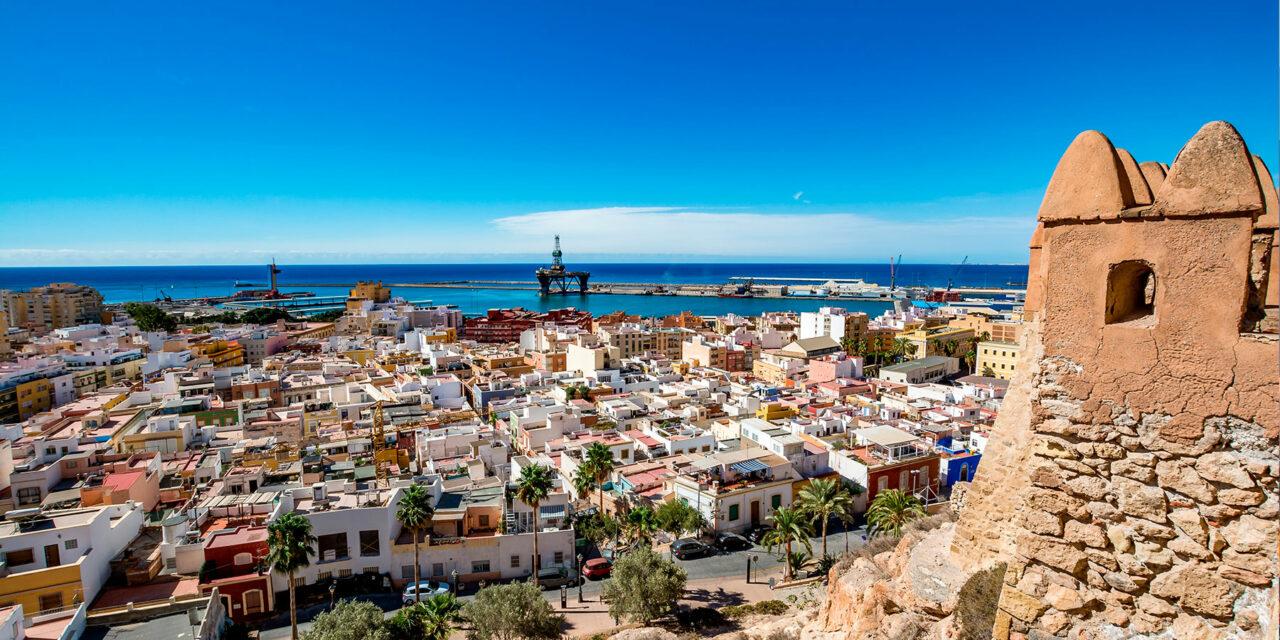 Qué ver en Almería   10 Lugares Imprescindibles
