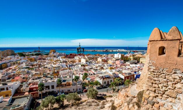 Qué ver en Almería | 10 Lugares Imprescindibles