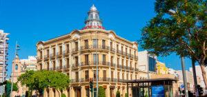 Qué ver en Almería | Casa de las Mariposas