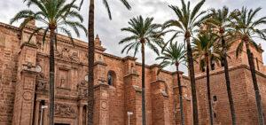 Qué ver en Almería | Catedral de Almería