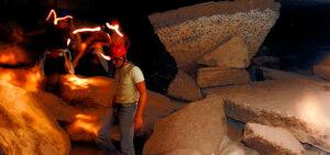 Qué ver en Almería | Cuevas de Sorbas
