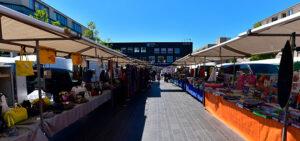 Qué ver en Almería | Mercado Central de Almería