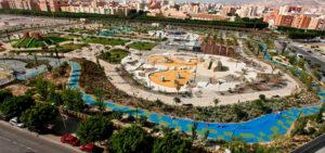 Qué ver en Almería | Parque de las Familias