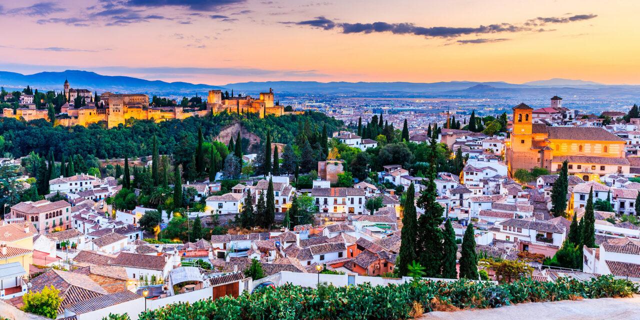 Qué ver en Andalucía   10 Lugares Imprescindibles