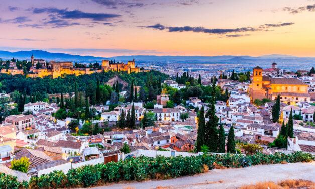 Qué ver en Andalucía | 10 Lugares Imprescindibles